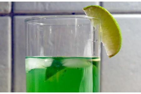 Drink kaktusowy